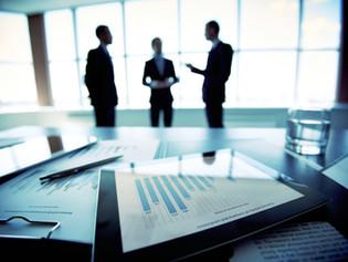 Qual é o grau de maturidade da sua empresa?