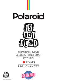 Polaroid is not Dead
