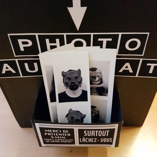 Atelier Photomaton