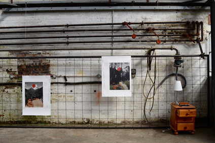 'Series 3', The Glue Factory, Glasgow