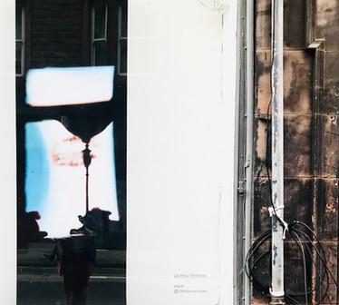 Through a Window, 24 Hour Window, Glasgow 2020