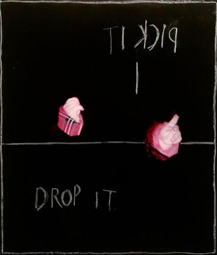 'Pick it, Drop it'