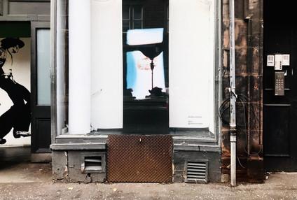 24 Hour Window, Glasgow