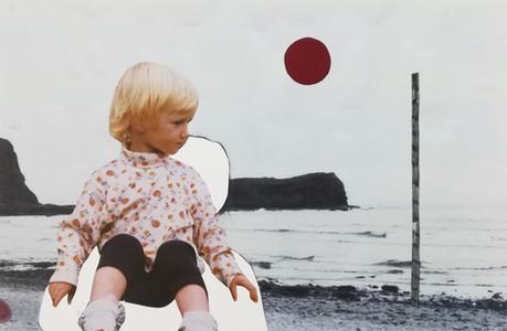 Photo Collage, 30cm x 42cm, September 2017
