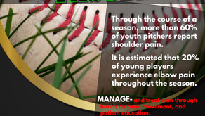 Is your shoulder or elbow slowing down your fastball?!?