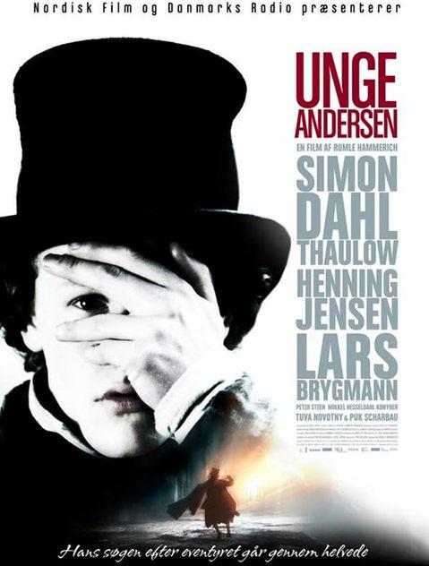 Selin_Graphics_film_poster_Unge_Andersen
