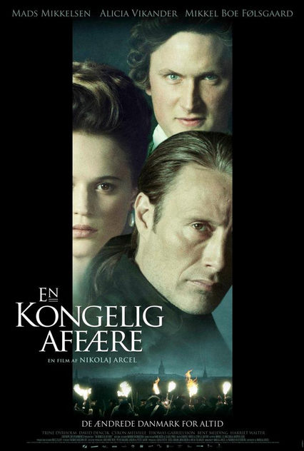 Selin_Graphics_film_poster_En_kongelig_a
