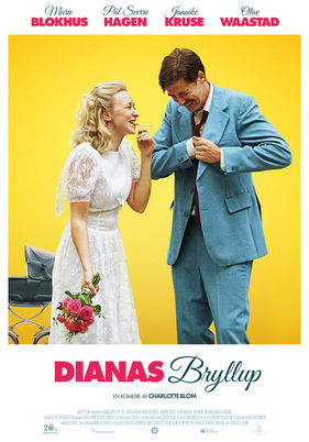 Selin_Graphics_film_poster_DianasBryllup