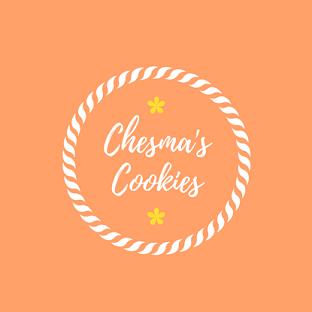 CHESMA'S COOKIES