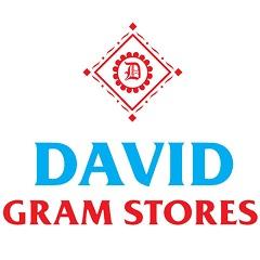 DAVID GRAM STORES