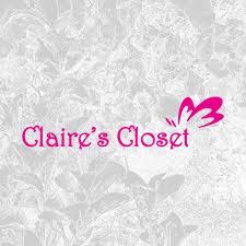 Claire's Closet