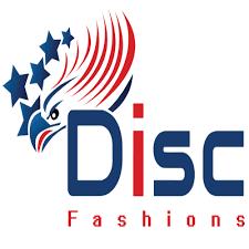 DISC FASHIONS