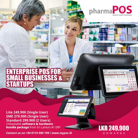 PharmaPOS Bundle Offer