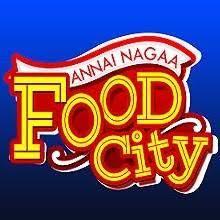 ANNAI NAGA FOOD CITY