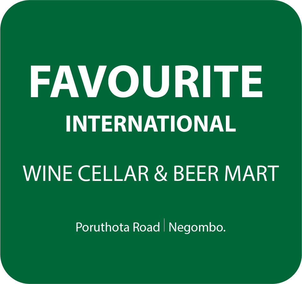 FAVOURITE INTERNATIONAL WINE CELLAR & BE
