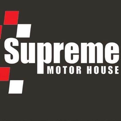 Supreme Motor House