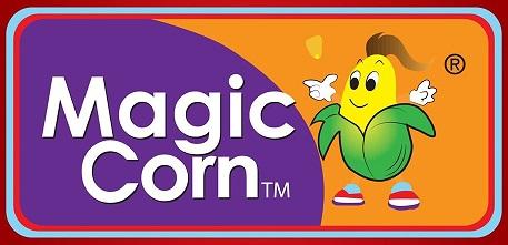 MAGIC CORN