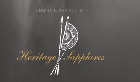 HERITAGE SAPPHIRES