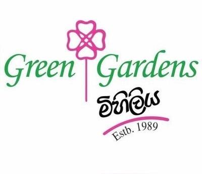 GREEN GARDENS MIHILIYA