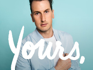 [REVIEW] - Russell Dickerson's Killer Debut Album