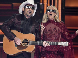 BEST Moments of the 2017 CMA Awards