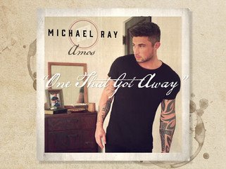 "Michael Ray - ""One That Got Away"" - A Non-Traditional Breakup Song"