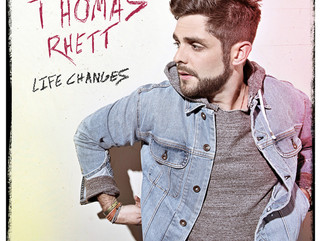 "Thomas Rhett - ""Life Changes"" - Album Review"