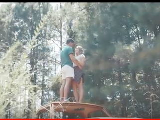 """Kenny Chesney Gives College Students a chance to shine in his new music video - """"All The Pretty Girl"""