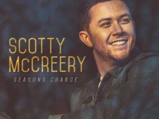 """In Between"" - Scotty McCreery's KILLER New Single!"