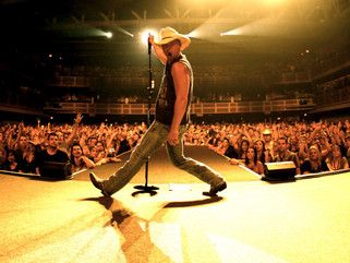 Kenney Chesney - 2018 Dates Announced for Trip Around The Sun Tour
