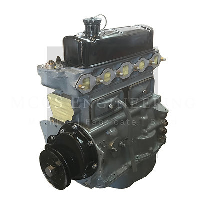 Reconditioned / Remanufactured 1800 B Series (5 Bearing) Engine