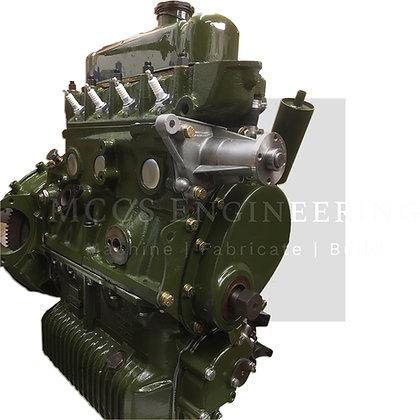 Classic Mini 998 A / A+ Reconditioned Engine