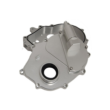 [A Series] Timing Cover Kit - RetroSport - Front Access Plate & Breather