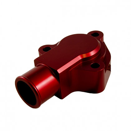 [A-Series] Thermostat Housing - Large Bore Metro Style