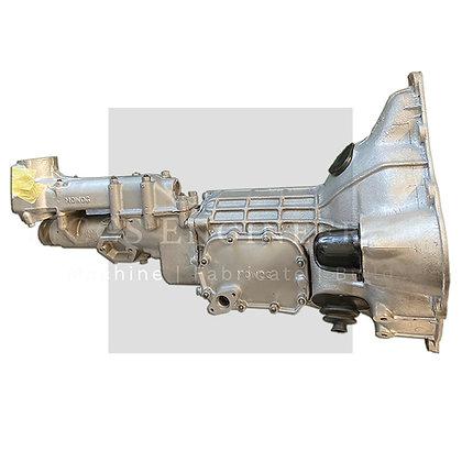 BMC 1098 Ribbed Case STRAIGHT CUT Gearbox - Morris Minor, Austin A40