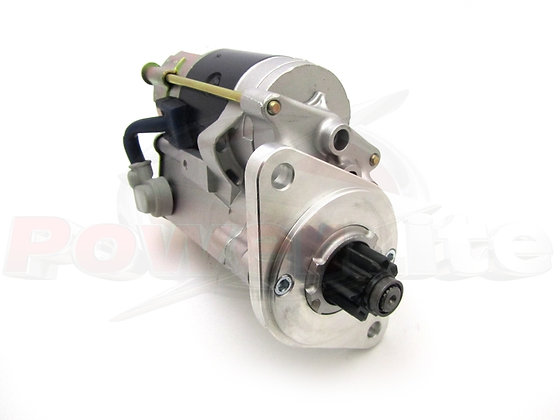RAC104 High Torque Starter Motor - MGB