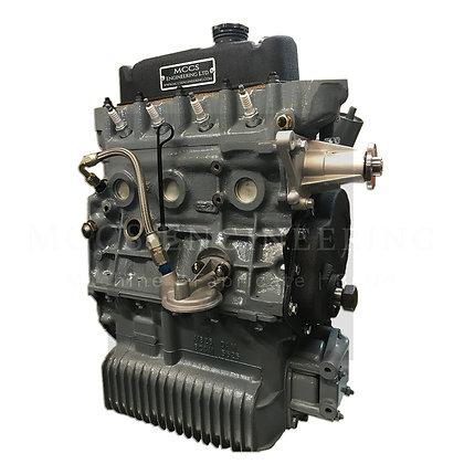 Classic Mini 998 A+ (A PLUS) Sports Engine - Balanced, 266 Cam,Flat Tops