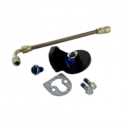 [A Series] Oil Filter Head Kit - 1992 to 1996 - with temp sensor hole