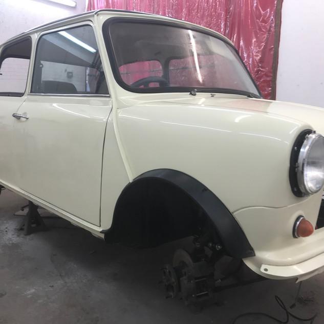 Classic Mini
