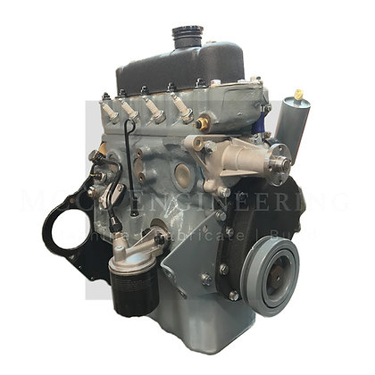 Austin A40,Morris Minor 1098 Road Sports Engine - Balanced,276 Cam,Stage 3 Head