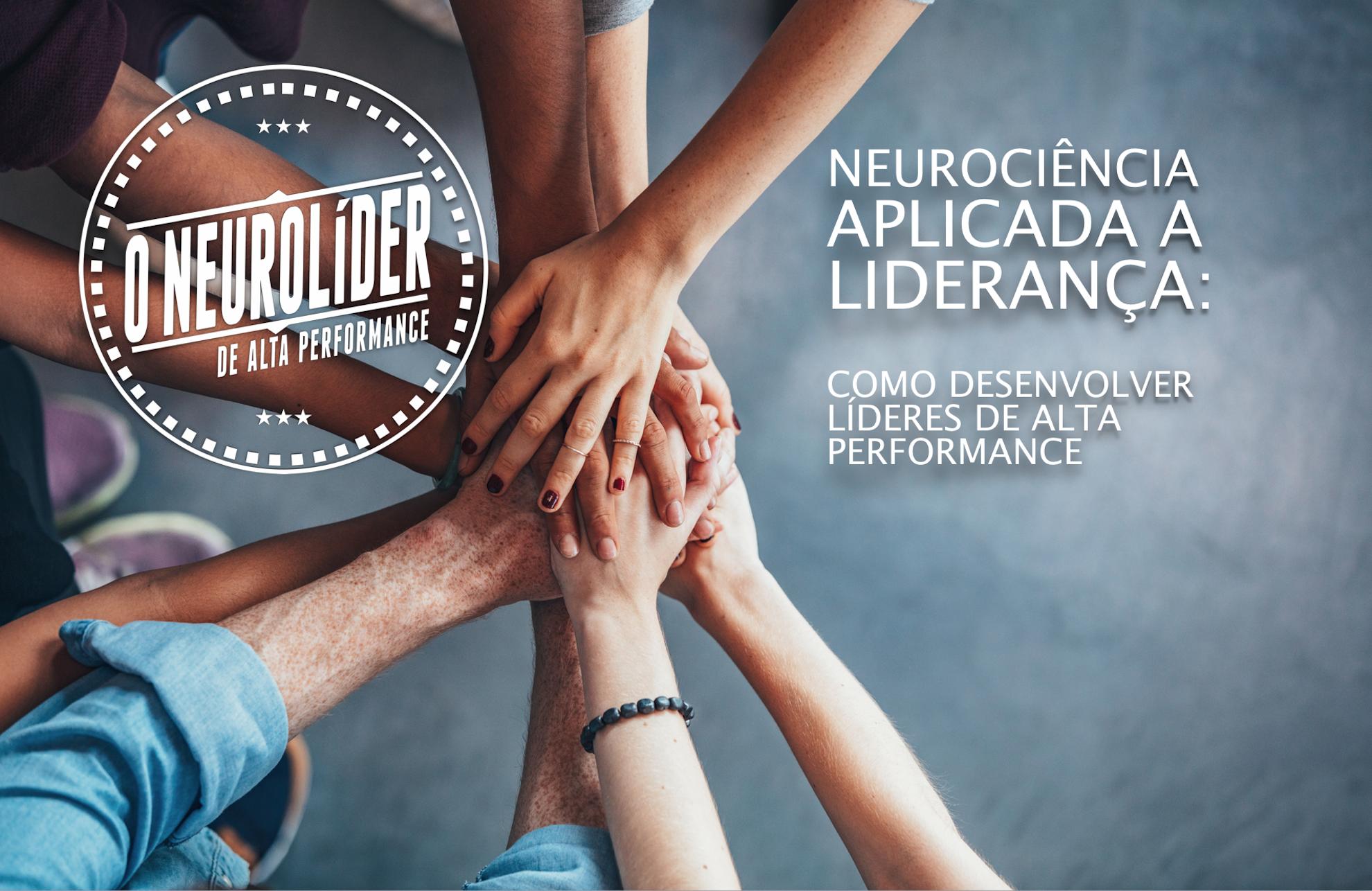 WORKSHOP O NEUROLÍDER