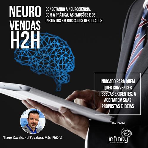 Workshop Neurovendas H2H