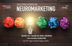 PALESTRA PODER DO NEUROMARKETING