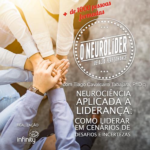 Workshop O Neurolíder de Alta Performance