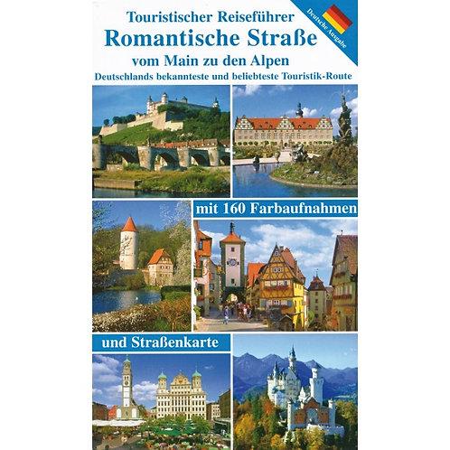 Bildführer Romantische Straße
