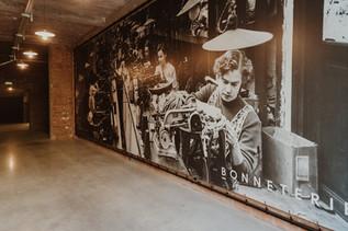 De Bonneterie - By Studio Leau Photograp