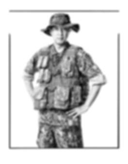 the Republic of Korea Army ( ROKA )