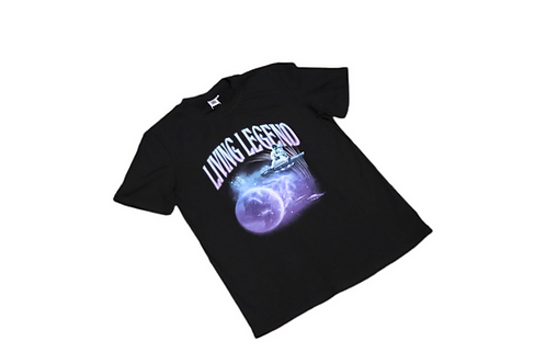 Living Legend 'Observing the world' Adult Tee