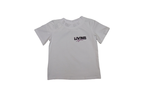 Living Legend 'Astro Wave' Kids Tee