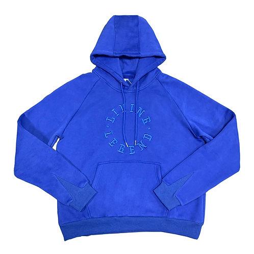 Living Legend Royal Blue Hoodie